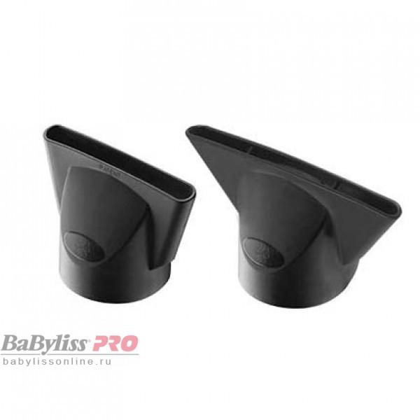 Профессиональный фен BaByliss Pro Black Star Ionic BAB6250IE 2200W