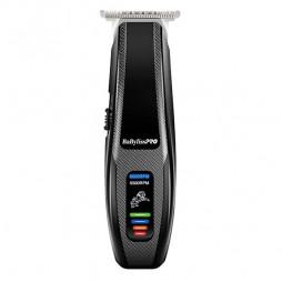 Профессиональный триммер для окантовки BaByliss PRO Barbers Spirit FlashFX FX59E