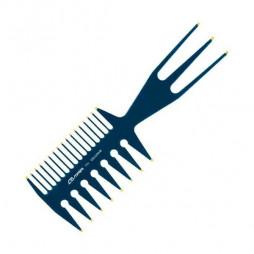 Расческа-вилка комбинированная для окраски и укладки волос Comair 7000375/702711