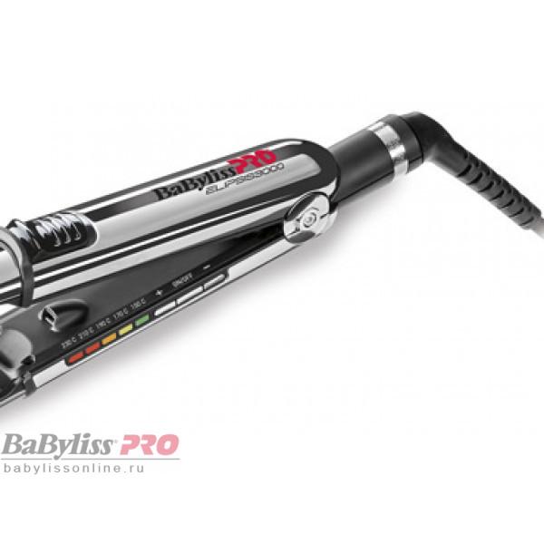 Профессиональный выпрямитель волос BaByliss PRO Elipsis BAB3000EPE