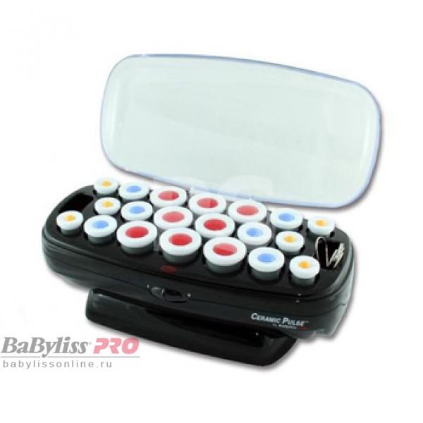 Электробигуди BaByliss PRO ceramic pulse BAB3021E