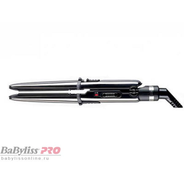 Профессиональный выпрямитель волос мини BaByliss PRO Elipsis 2000 BAB2000EPE