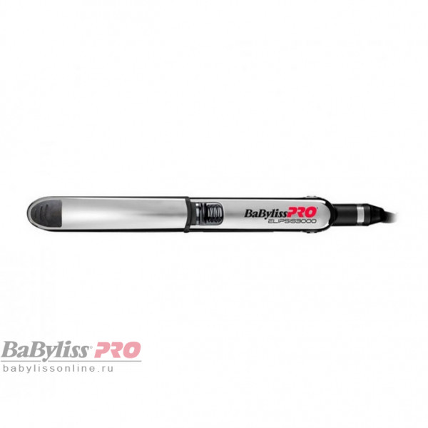 Профессиональный выпрямитель волос BaByliss Pro Elipsis BAB3000EPE в подарочной упаковке P1167E