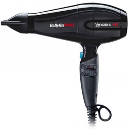 Профессиональный фен BaByliss Pro Veneziano-HQ BAB6960IE 2200W