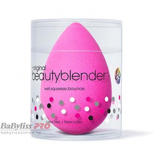 Спонж beautyblender original Розовый 1011