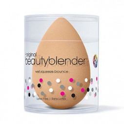 Спонж beautyblender original nude Бежевый 1037