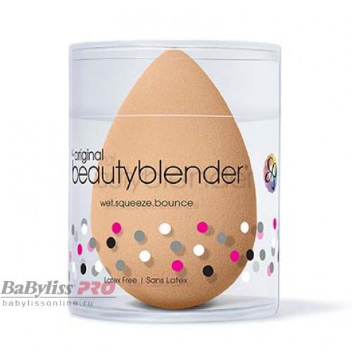 Спонж beautyblender original nude Бежевый 1037