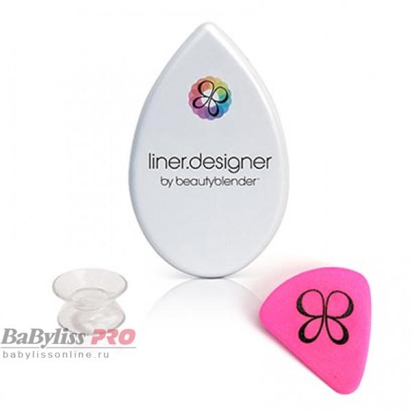 Шаблон для создания стрелок beautyblender liner.designer 1042