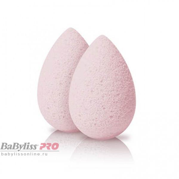 Спонжи beautyblender micro.mini bubble Нежно-розовый 1052