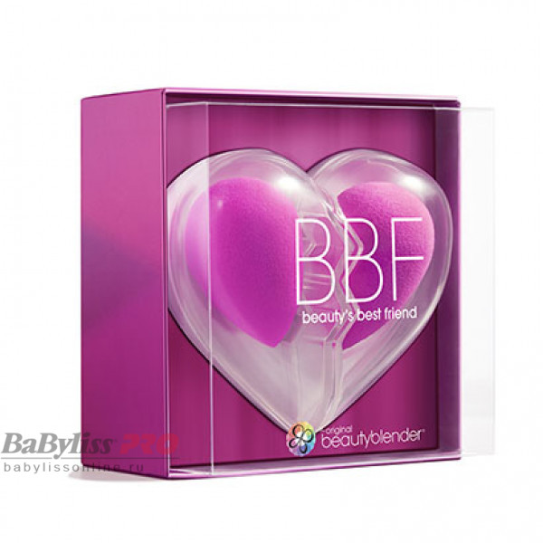 Набор спонжей beautyblender original BBF 1074