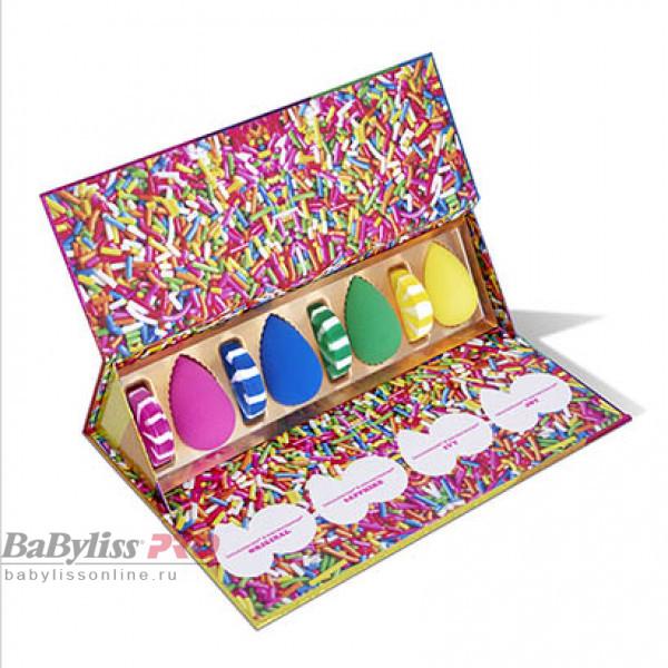 Подарочный набор beautyblender Sweet Indulgence 1080