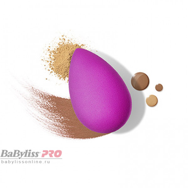 Спонж beautyblender original electric violet Фиолетовый 1083