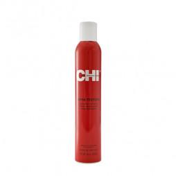 Лак для волос двойного действия легкой фиксации Chi Infra Texture Dual Action Hair Spray 284 гр CHI0650