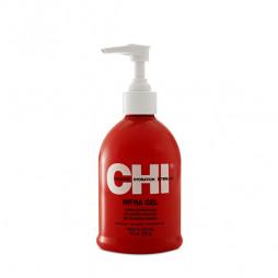 Гель для волос сверхсильной фиксации Chi Infra Maximum Control Gel 241 гр CHI5308