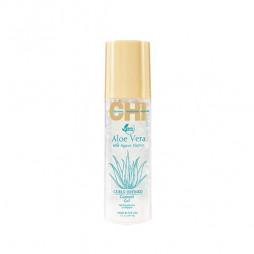 Гель для укладки для вьющихся волос Chi Aloe Vera with Agava Nectar Control Gel 147 мл CHIAVCG5
