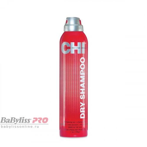 Шампунь сухой Chi Line Extension Dry Shampoo 198 гр CHIDS5