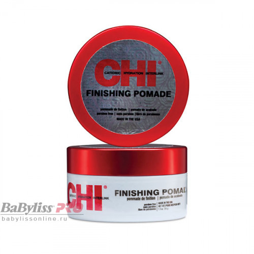 Помада для укладки Chi Line Extension Finishing Pomade 54 гр CHIFP2