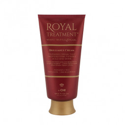 Крем-сияние для волос Chi Royal Treatment Brilliance Cream 177 мл ROTBC5