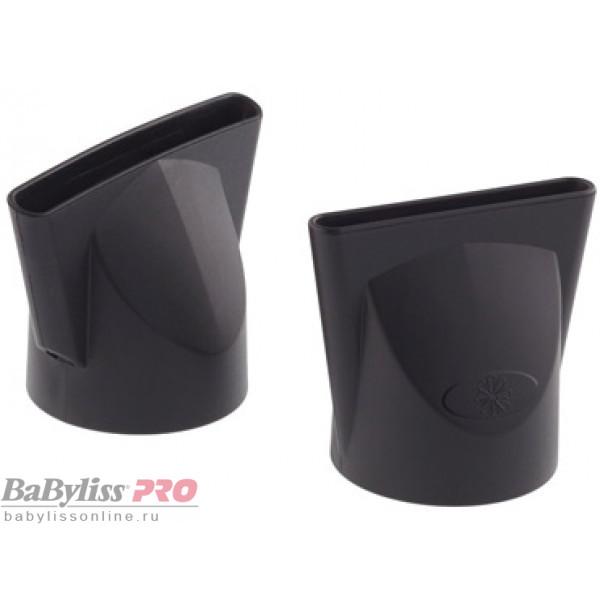 Профессиональный фен BaByliss PRO Caruso ionic BAB6510IRE (IE) 2400W