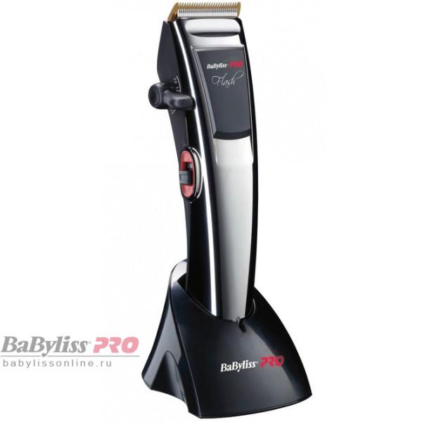 Профессиональная машинка для стрижки BaByliss PRO Flash FX668E