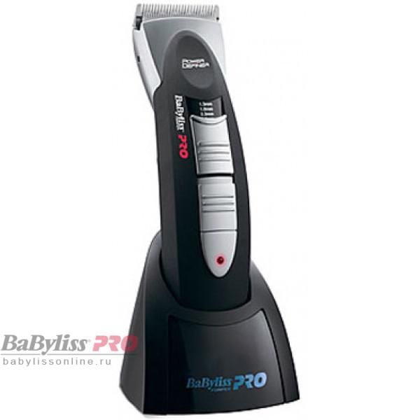 Профессиональная машинка для стрижки BaByliss PRO Power Definer FX672E