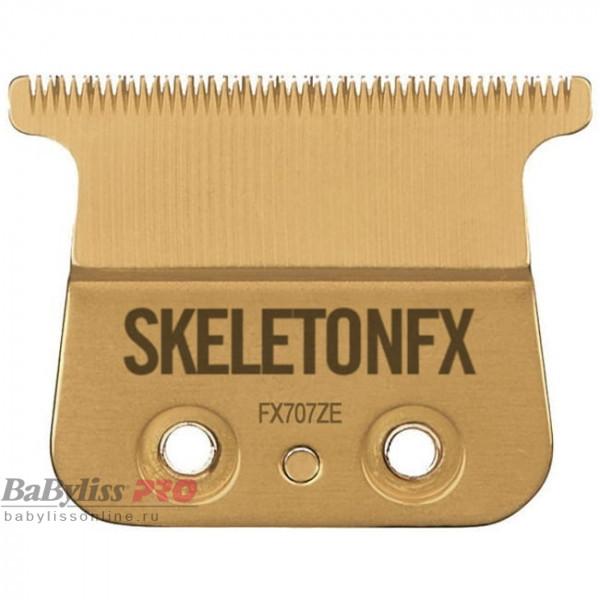 Ножевой блок для триммера SkeletonFX FX7870 Babyliss FX707ZE