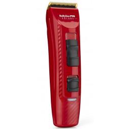 Профессиональная машинка для стрижки BaByliss PRO Volare X2 Ferrari Red FX811RE