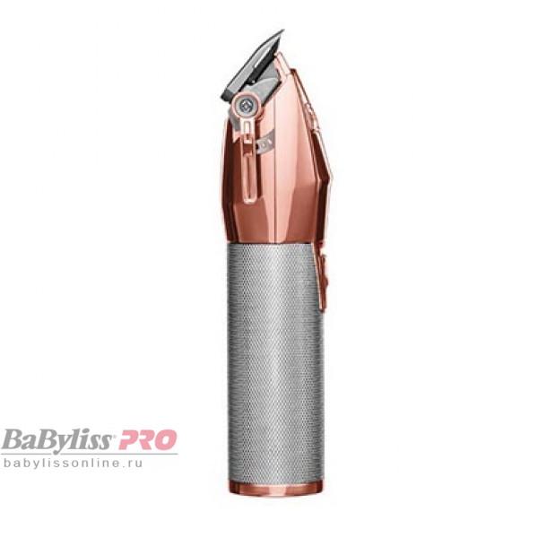 Профессиональная машинка для стрижки BaByliss PRO Barbers Spirit 4Artist FX8700RGE