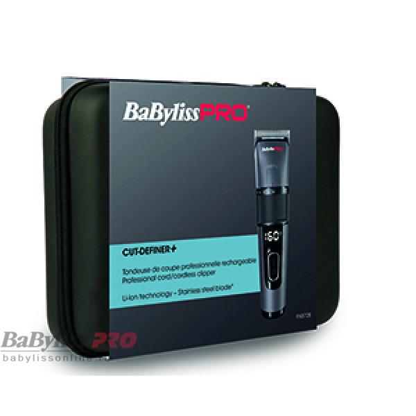 Профессиональная машинка для стрижки BaByliss PRO Cut Definer+ FX872E