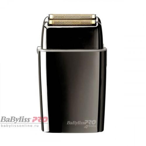 Шейвер с комбинированным питанием BaByliss PRO FOILFX02 Gunsteel FXFS2GSE