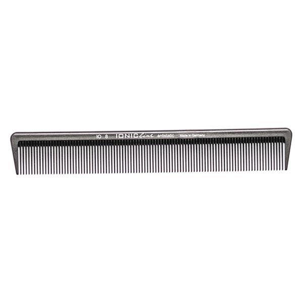 Расческа для стрижки профессиональная с частыми зубчиками Hercules Ionic IO 8