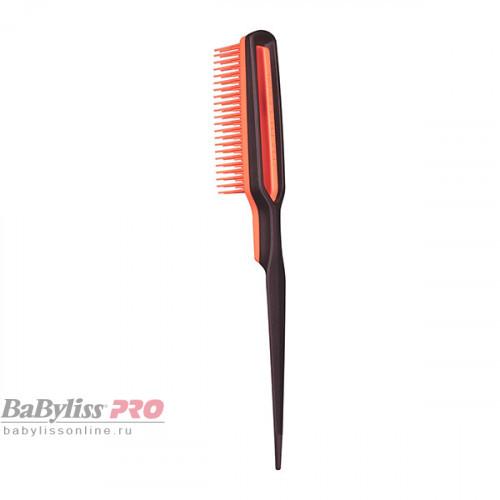 Расческа для создания начеса Tangle Teezer Back-Combing Coral Sunshine 2232