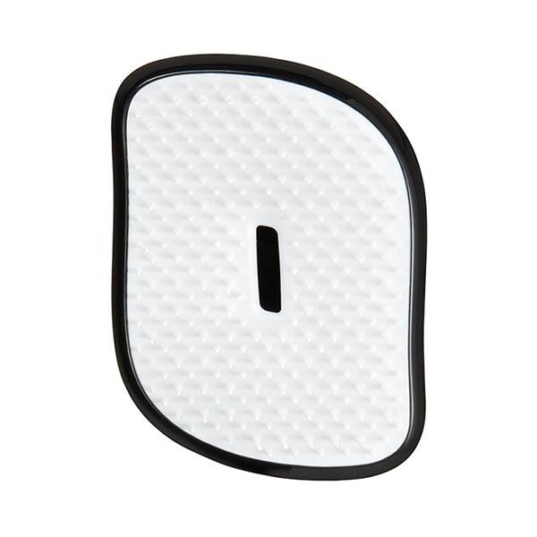 Расческа Tangle Teezer Compact Styler Onyx Sparkle Черный с блестками 2253