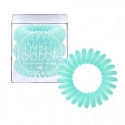 Резинка-браслет для волос invisibobble Original Mint to Be Мятный 3 шт 3046