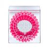 Резинка-браслет для волос invisibobble Power Pinking of you Розовый 3 шт 3054