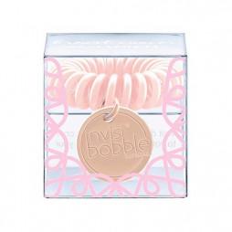 Резинка-браслет для волос invisibobble Original Pink Heroes Нежно-розовый 3060