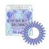 Резинка-браслет для волос invisibobble Original Bad Hair Day Irrelephant Васильковый 3 шт 3075