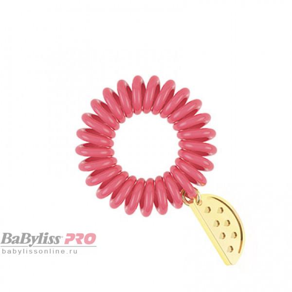 Резинка-браслет для волос invisibobble Tutti Frutti What a Melon Арбузный 3 шт 3099
