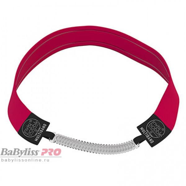 Резинка для волос invisibobble Multiband Red-y To Rumble Красный 3113