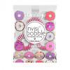 Ароматизированная резинка-браслет invisibobble Cheat Day Donut Dream Розовый 3 шт 3117