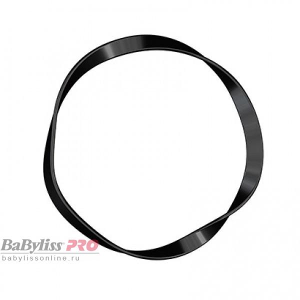 Резинка для волос invisibobble Basic True Black Черный 10 шт 3120