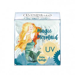 Резинка-браслет для волос invisibobble Magic Mermaid Ocean Tango Приглушенно-голубой 3 шт 3139