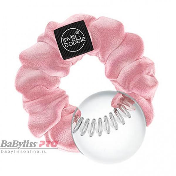 Резинка-браслет для волос invisibobble Sprunchie Prima Ballerina Розовый 3143