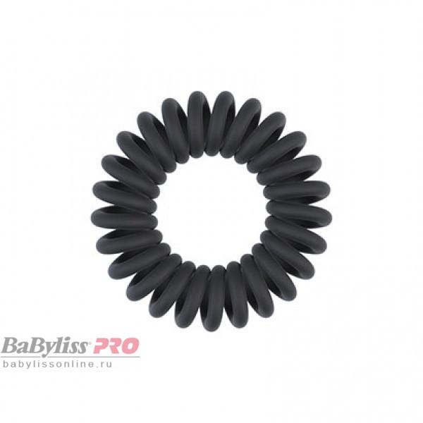 Резинка-браслет для волос invisibobble Original Matte No Doubt Черный матовый 3 шт 3162