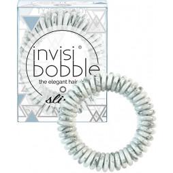 Резинка для волос invisibobble SLIM You're Greyt Серый 3 шт. 3202