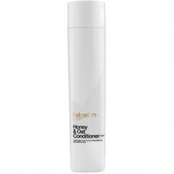 Кондиционер питательный для сухих волос label.m Мед и Овес Honey & Oat Conditioner 300 мл LCHO0300