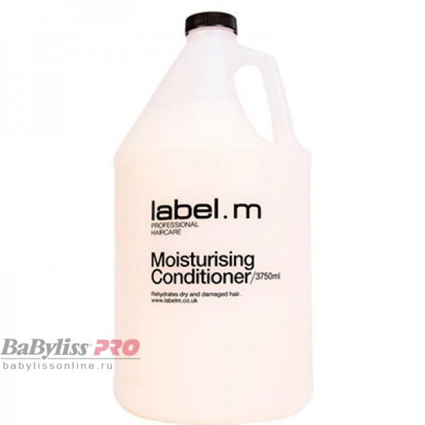 Кондиционер увлажняющий label.m Moisturising Conditioner 3750 мл LCMS3750