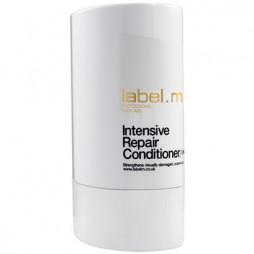 Кондиционер label.m Интенсивное восстановление Intensive Repair Conditioner 300 мл LCRP0300