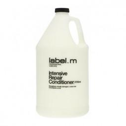Кондиционер label.m Интенсивное восстановление Intensive Repair Conditioner 3750 мл LCRP3750