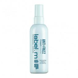 Крем для волос разглаживающий label.m Anti-Frizz Cream 150 мл LFAC0150